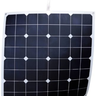 SUNBEAMsystem Solar Panel Tough 50W Flush 2.0  T50F2