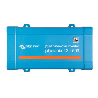 Victron Phoenix inverter 12V 500VA VE.Direct