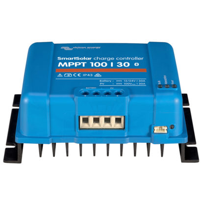 Victron SmartSolar charge controller MPPT 100-30
