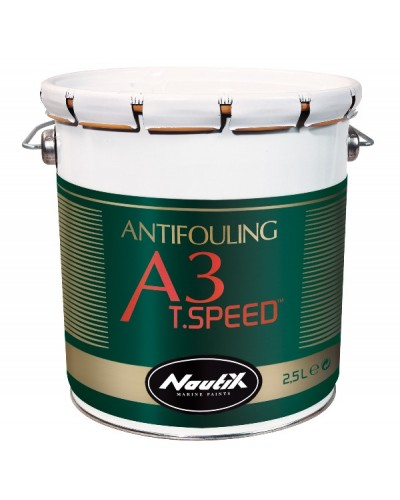 Nautix A3 T.Speed antifouling